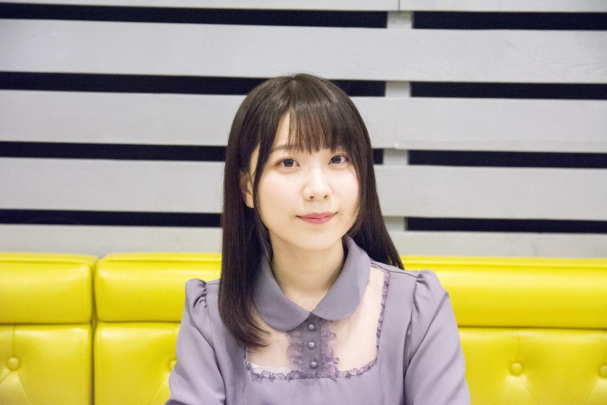 努力而又充满元气 CP25采访声优安斋由香里