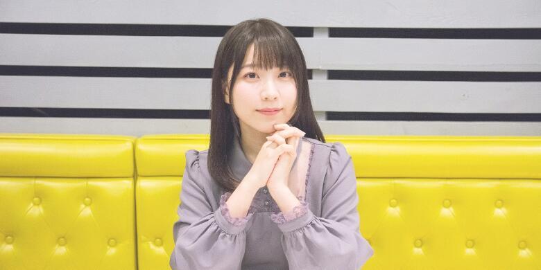 【马猴采访】努力而又充满元气 CP25采访声优安斋由香里