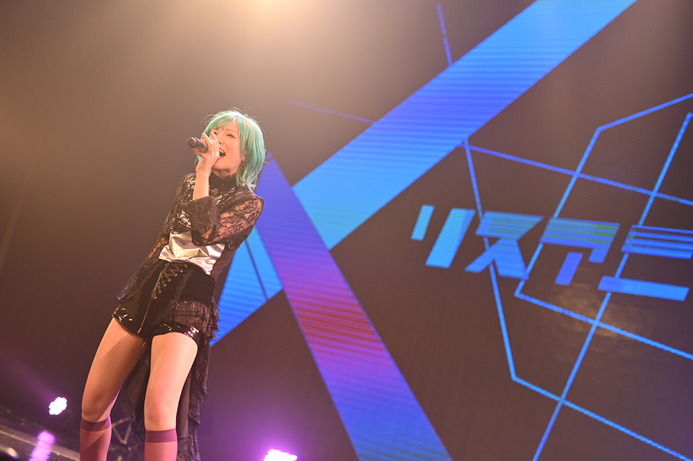 饭田里穗、JUNNA、早见沙织、Machico、Luce Twinkle Wink☆,首次LisAni!Live SHANGHAI 圆满落幕!