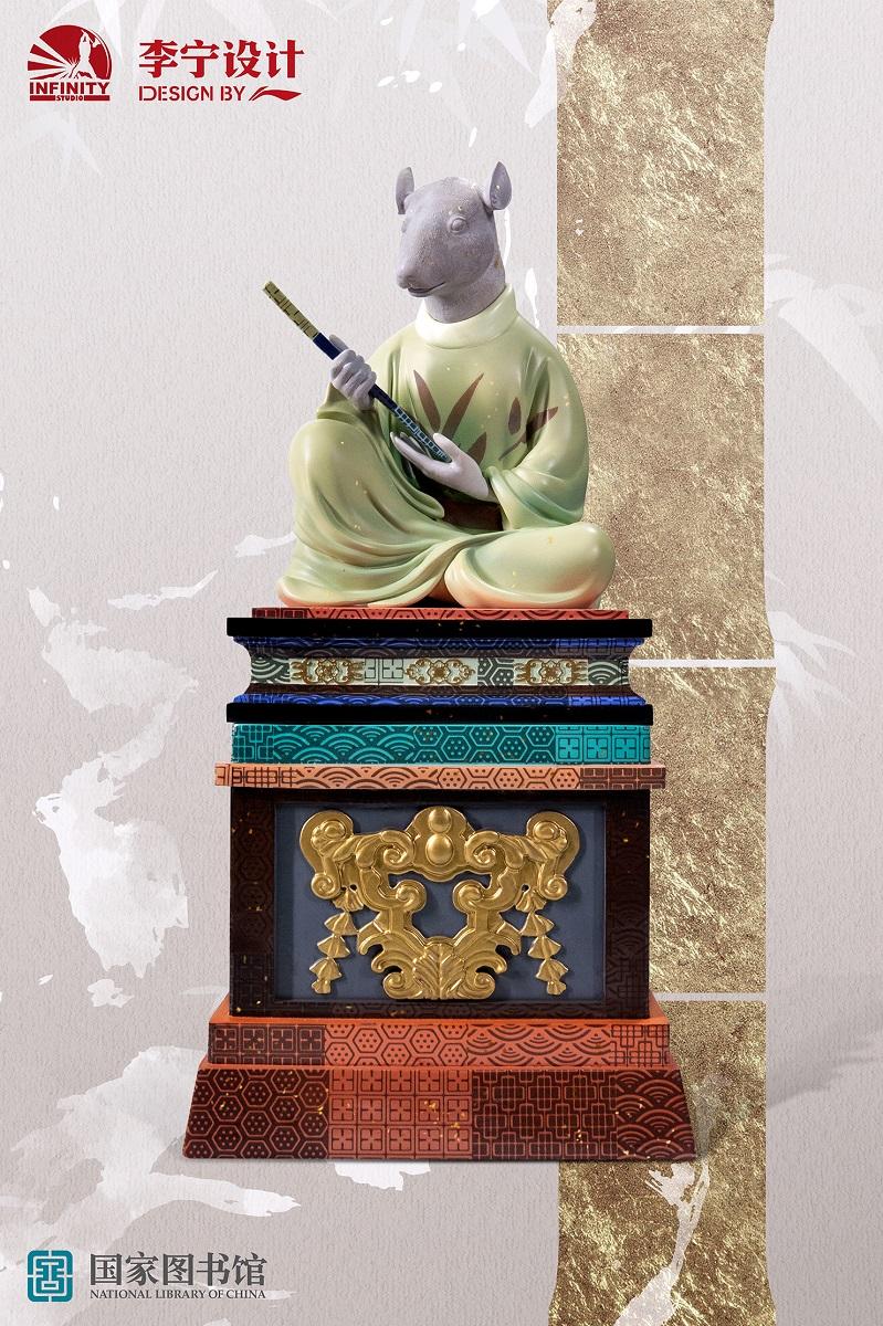 你知道吗,国内的这家雕像工作室,名声享誉海内外!